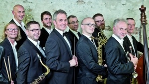Open Air: On Broadway – Barnabas und sein Revueorchester